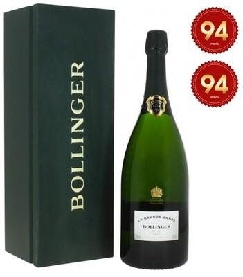 Bollinger 'La Grande Annee' Champagne 2005 (Magnum - 1,500ml)