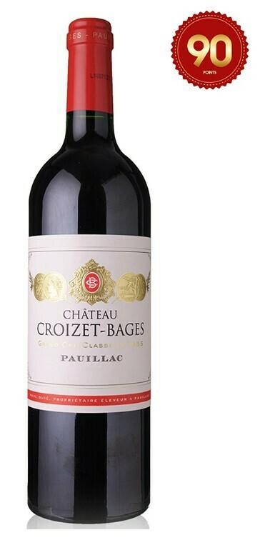 Chateau Croizet-Bages - Pauillac 2005