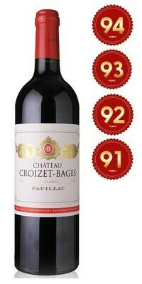 Chateau Croizet-Bages - Pauillac 2000