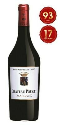 Chateau Pouget - Margaux 2009