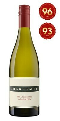 Shaw + Smith 'M3' Chardonnay
