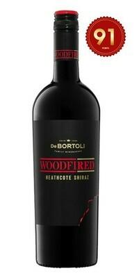 De Bortoli 'Woodfired' Heathcote Shiraz