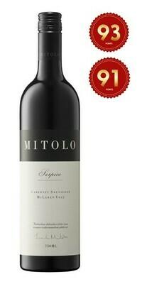 Mitolo 'Serpico' Cabernet Sauvignon
