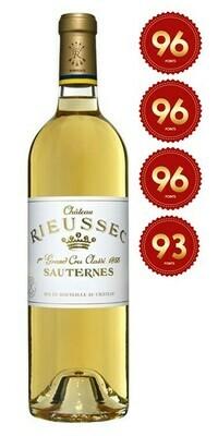 Chateau Rieussec - Sauternes 2013