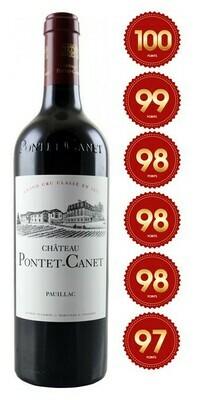 Chateau Pontet-Canet - St Julien 2016 (Pre-Order - 1 week delivery time)