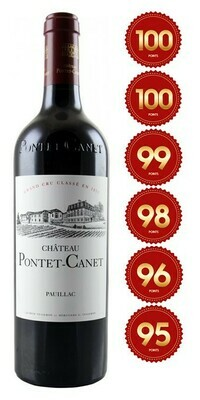 Chateau Pontet-Canet - St Julien 2009 (Pre-Order - 1 week delivery time)
