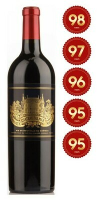 Chateau Palmer - Margaux 2017 (Pre-Order - 1 week delivery time)