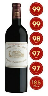 Chateau Margaux - 1st Grand Cru Classe 2016 (Pre-Order - 1 week delivery time)