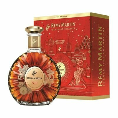 Remy Martin 'XO' Cognac (Limited Edition CNY Bottle)