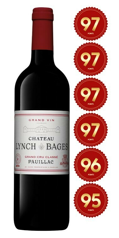 Chateau Lynch Bages - Pauillac 2016 (Pre-Order - 1 week delivery time)