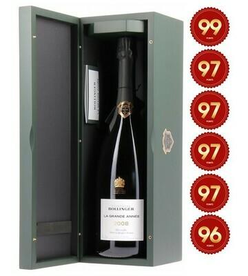 Bollinger 'La Grande Annee' Champagne 2008
