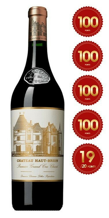 Chateau Haut Brion - Pessac-Leognan 1st Grand Cru 2016 (Pre-Order - 1 week delivery time)