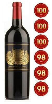 Chateau Palmer - Margaux 2016 (Pre-Order - 1 week delivery time)