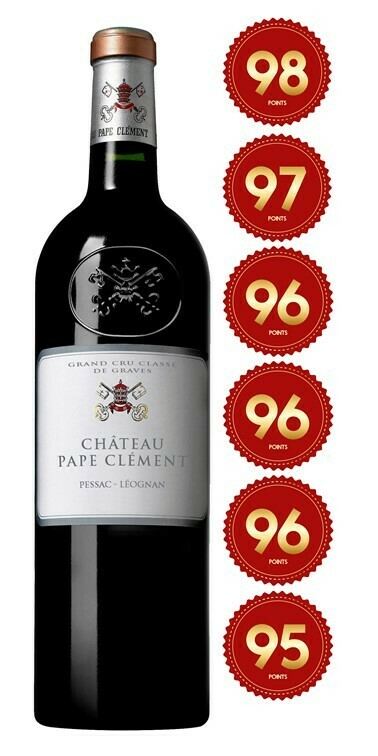 Chateau Pape Clement - Pessac-Leognan Rouge 2016 (Pre-Order - 1 week delivery time)