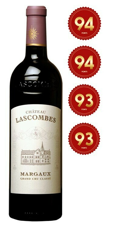 Chateau Lascombes - Margaux 2016 (Pre-Order - 1 week delivery time)