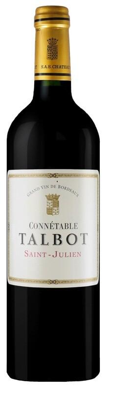 Connetable Talbot - Saint Julien 2017