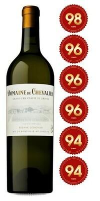Domaine De Chevalier - Pessac-Leognan Blanc 2017 (Pre-Order - 1 week delivery time)