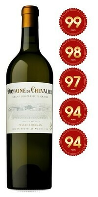 Domaine De Chevalier - Pessac-Leognan Blanc 2016 (Pre-Order - 1 week delivery time)