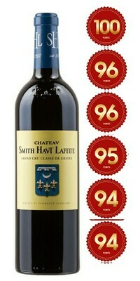 Chateau Smith Haut Lafitte - Pessac-Leognan Rouge 2009 (Pre-Order - 1 week delivery time)