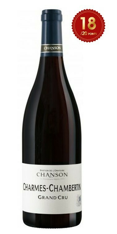 Chanson Charmes-Chambertin Grand Cru
