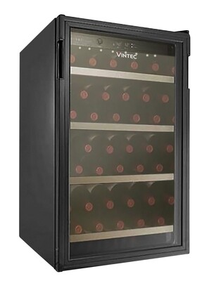 Vintec 'Classic Series' Wine Cabinet - 30 bottles - Single Temperature (VWS035SCA-X)