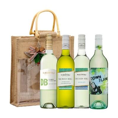 (Bundle of 4) De Bortoli White Wine
