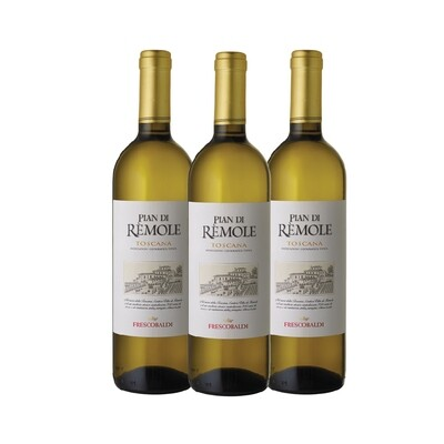(Bundle of 3) Frescobaldi Pian Di Remole Bianco