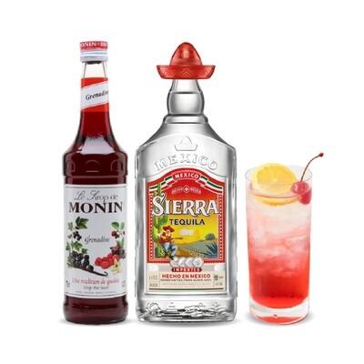 (Mixer Pack) Tequila Sunrise