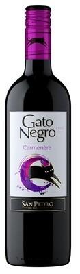 Gato Negro Carmenere