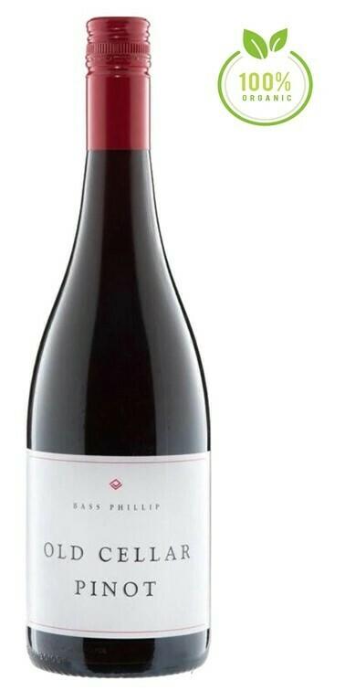 Bass Phillip 'Old Cellar' Pinot Noir