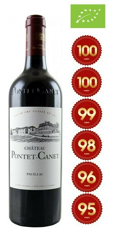 Chateau Pontet-Canet - St Julien 2009 (Pre-Order - 1 week delivery time)