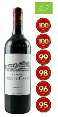 Chateau Pontet-Canet - Pauillac 2009 (Pre-Order - 1 week delivery time)