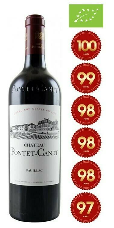Chateau Pontet-Canet - Pauillac 2016