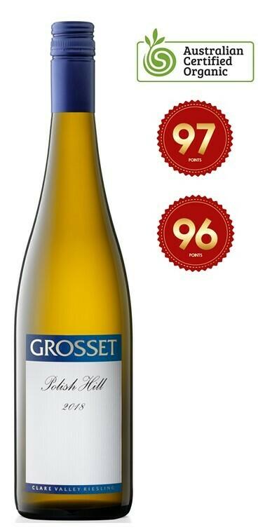 Grosset 'Polish Hill' Riesling