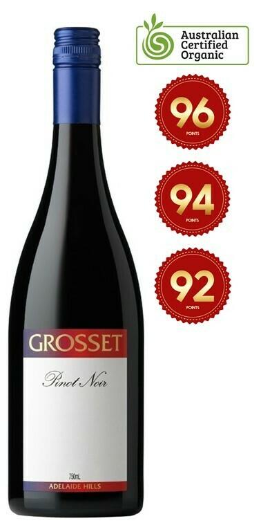 Grosset Pinot Noir