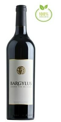 Domaine de Bargylus Red
