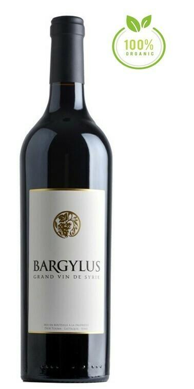 Domaine de Bargylus Red (Magnum - 1,500ml)