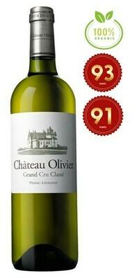 Chateau Olivier - Pessac-Leognan Blanc 2013