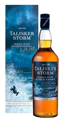 Talisker 'Storm' Single Malt Scotch Whisky