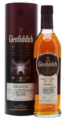 Glenfiddich 'Malt Master's Edition' Single Malt Scotch Whisky