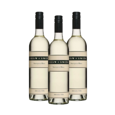 (Bundle Pack) Shaw + Smith Best Selling Sauvignon Blanc