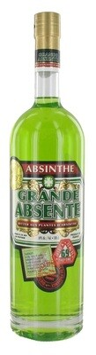 Absente 'Grande' Absinthe (69% - 1,000ml Bottle)