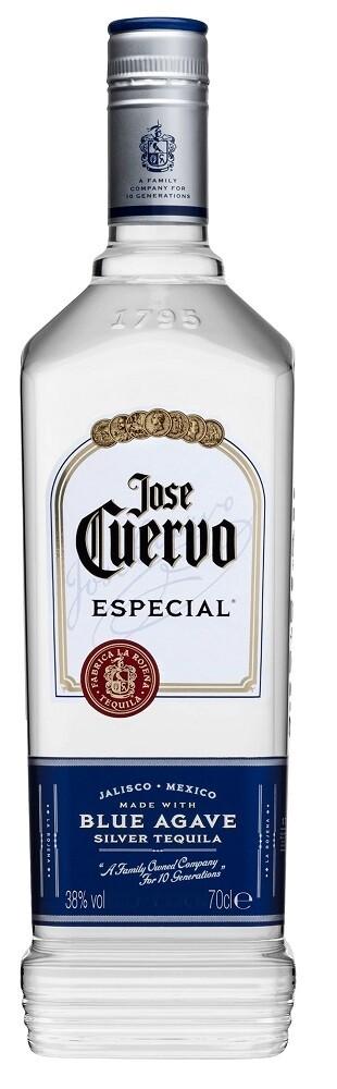 Jose Cuervo 'Especial Silver' Tequila