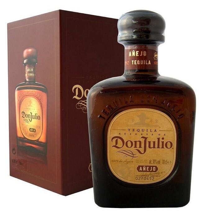 Don Julio 'Anejo' Tequila