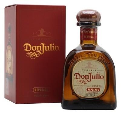 Don Julio 'Reposado' Tequila