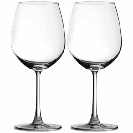 Madison Bordeaux Wine Glass (Box of 2)