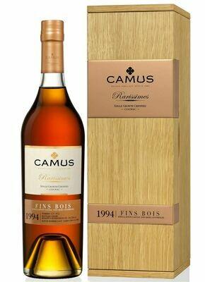 Camus 'Rarissimes - Fins Bois' Cognac Vintage 1994