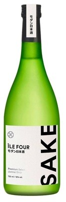 Ile Four 'Premium Select' Junmai Ginjo Sake