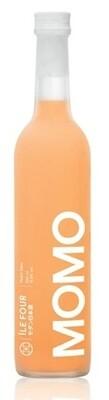 Ile Four 'Momo' Peach Sake (500ml)