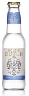 Double Dutch Skinny Tonic (200ml bottle)